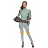 Star Wars Boba Fett Female Adult Bodysuit